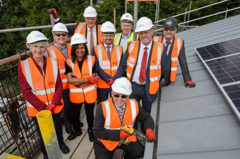Topping Out Ceremony 2 (1)